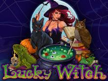 Lucky Witch в казино