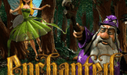 Игровой автомат Enchanted о сказочных героях
