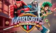 Warlords — Crystals Of Power